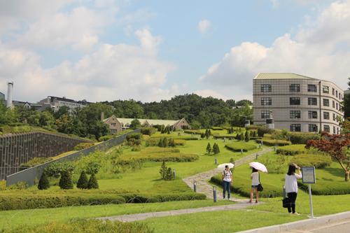 土人设计六所韩国景观设计结束之行圆满考察数字频率计的的单片机基于设计图片